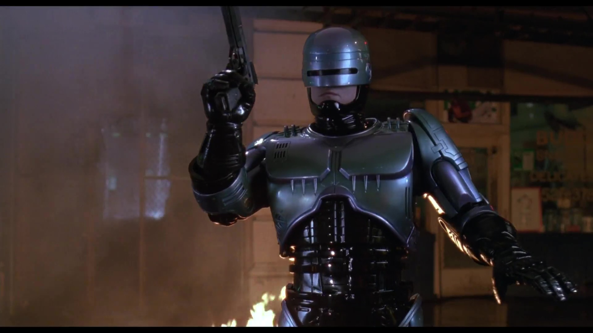 RoboCop 3 1080p Lat-Cast-Ing[Fantasia](1993)