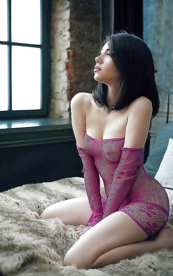 Lingerie seduction xxx-4000