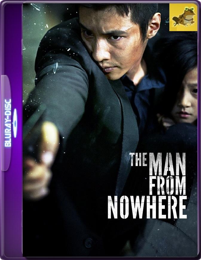 El Hombre Sin Pasado (2010) Brrip 1080p (60 FPS) Latino / Coreano