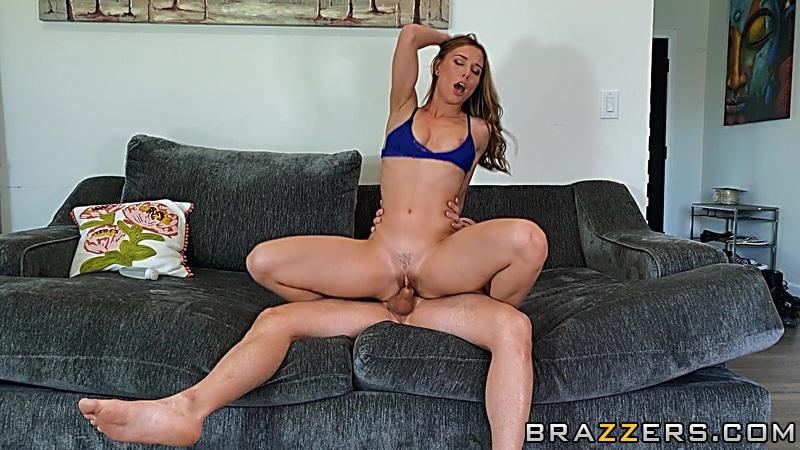 Aidra Fox, Zac Wild – Aidra Gets Her Fill – Day With A Pornstar – Brazzers