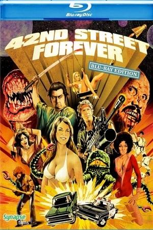 42nd Street Forever 2012 1080p BluRay H264 AAC-RARBG