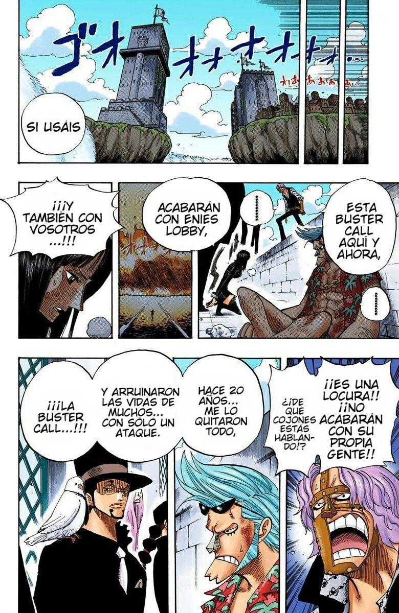 One Piece Manga 391-398 [Full Color] KAqEnutf_o