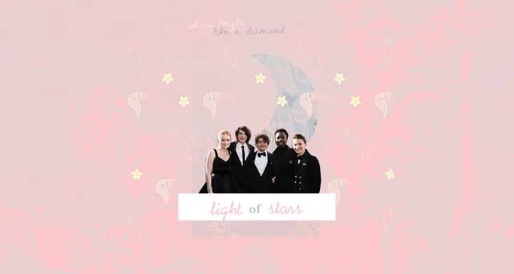 light of stars