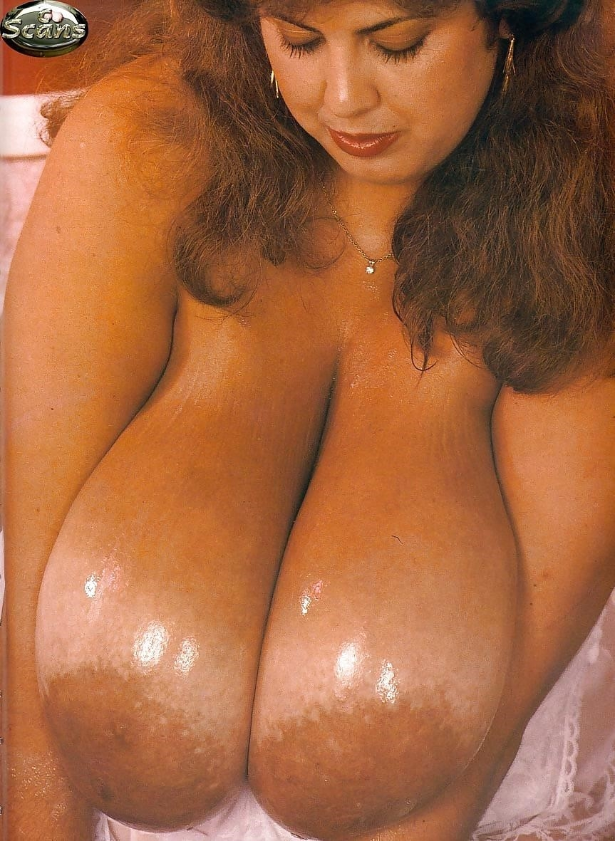 Biggest tits in the world pics-7278