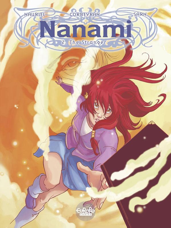 Nanami 01-05 (2019)
