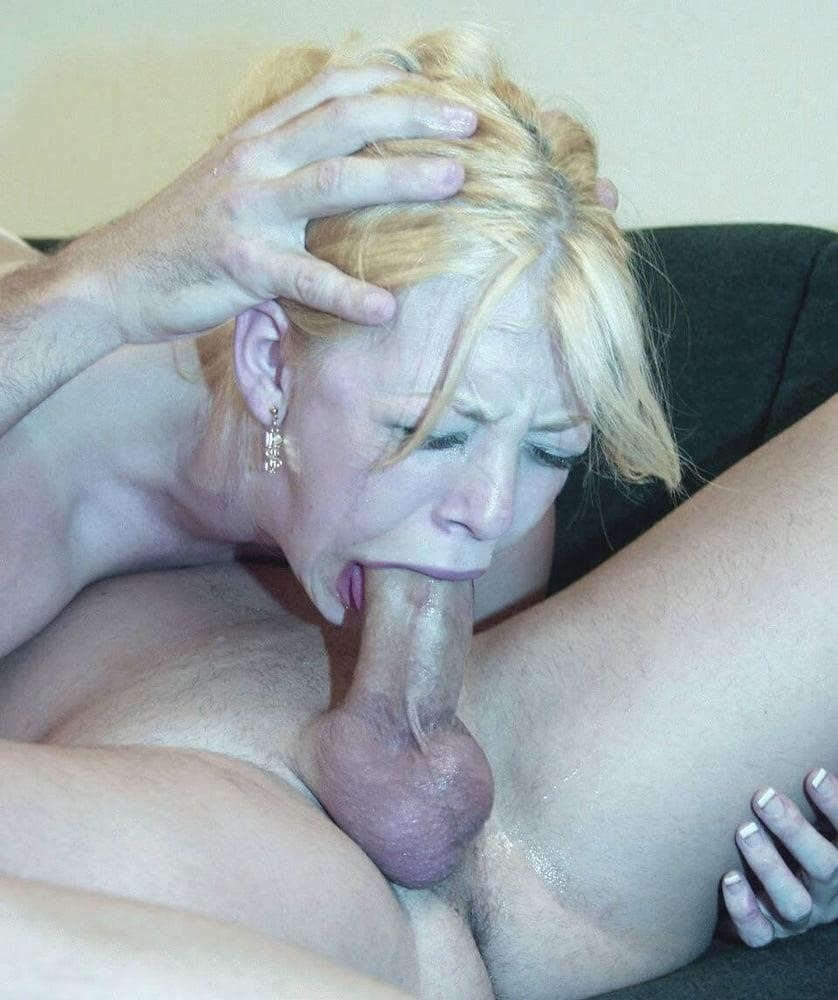 Forced blowjob pictures-8210
