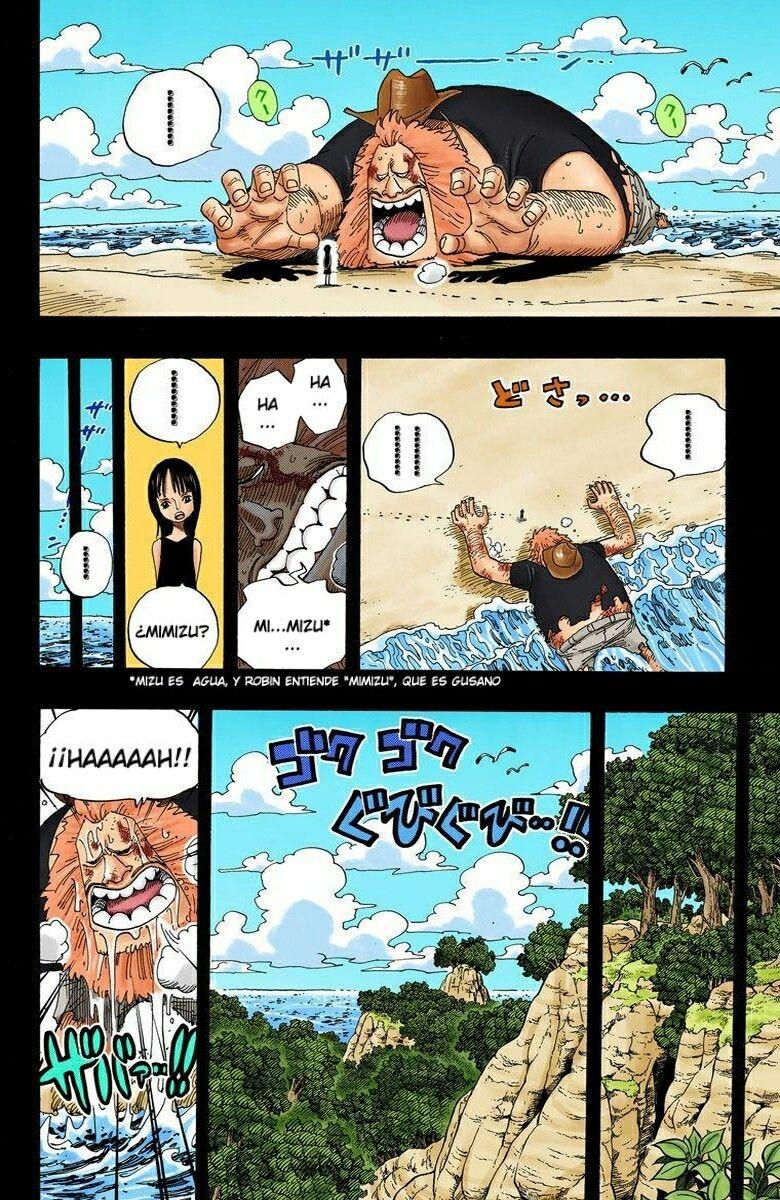 One Piece Manga 391-398 [Full Color] GtAFlE7K_o
