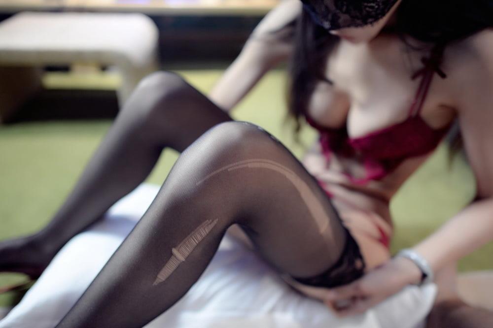 Lesbian model photoshoot-3987