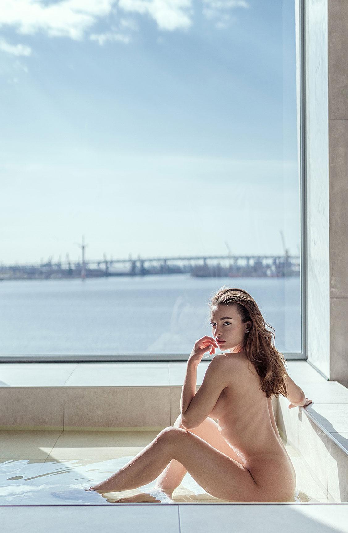 Окна в ванну Яны Палчевской / фото 09