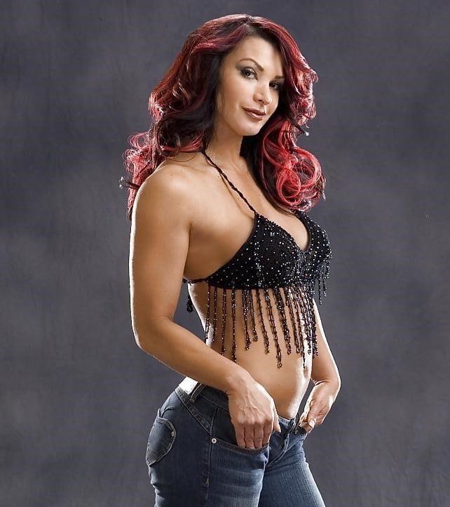 Nude pics of female wrestlers-7505