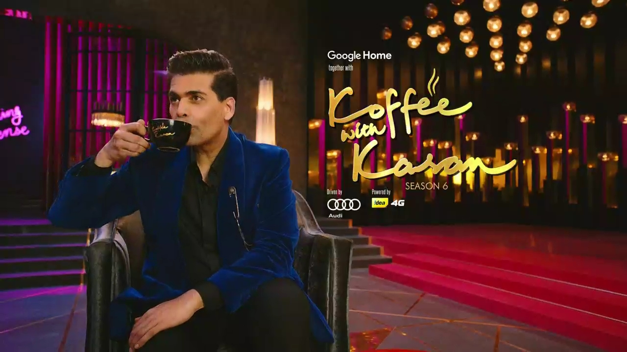 Koffee With Karan 2018 S06E13 13th Jan 720p WEB-DL | 269MB | Download | GDrive | Openload