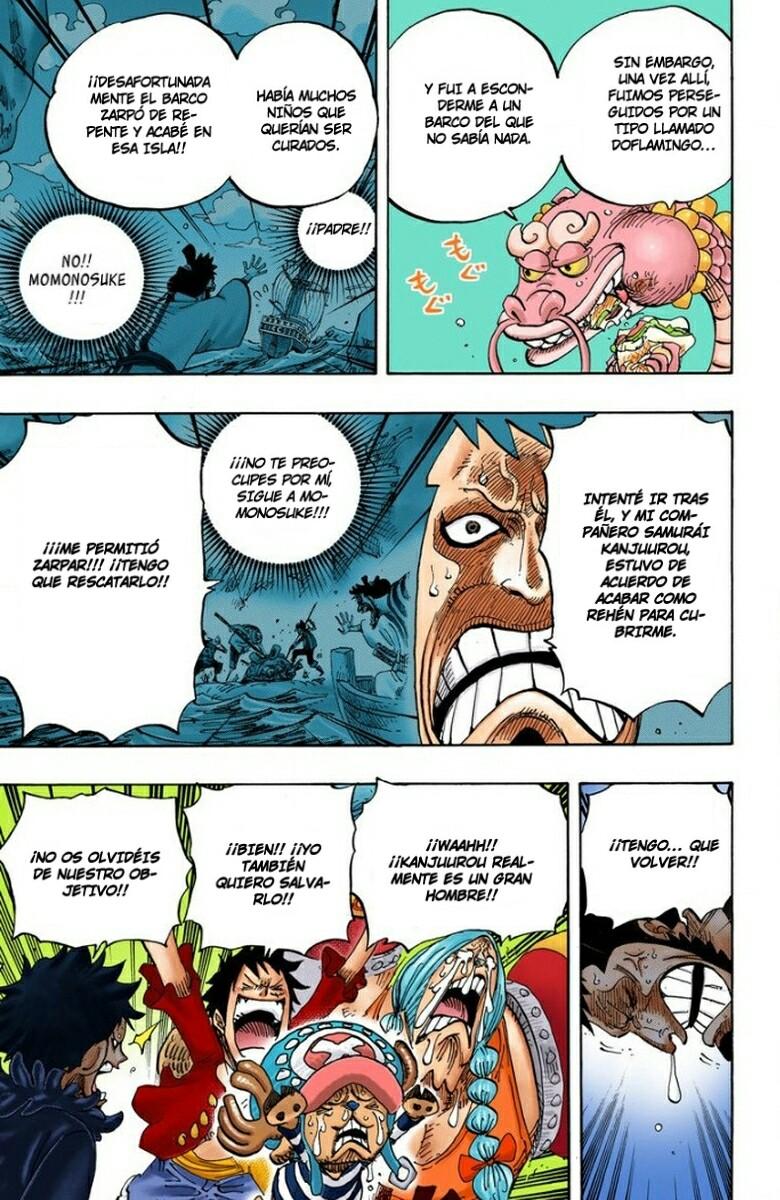One Piece Manga 700-701 [Full Color] [Dressrosa] 9LEMF9v2_o