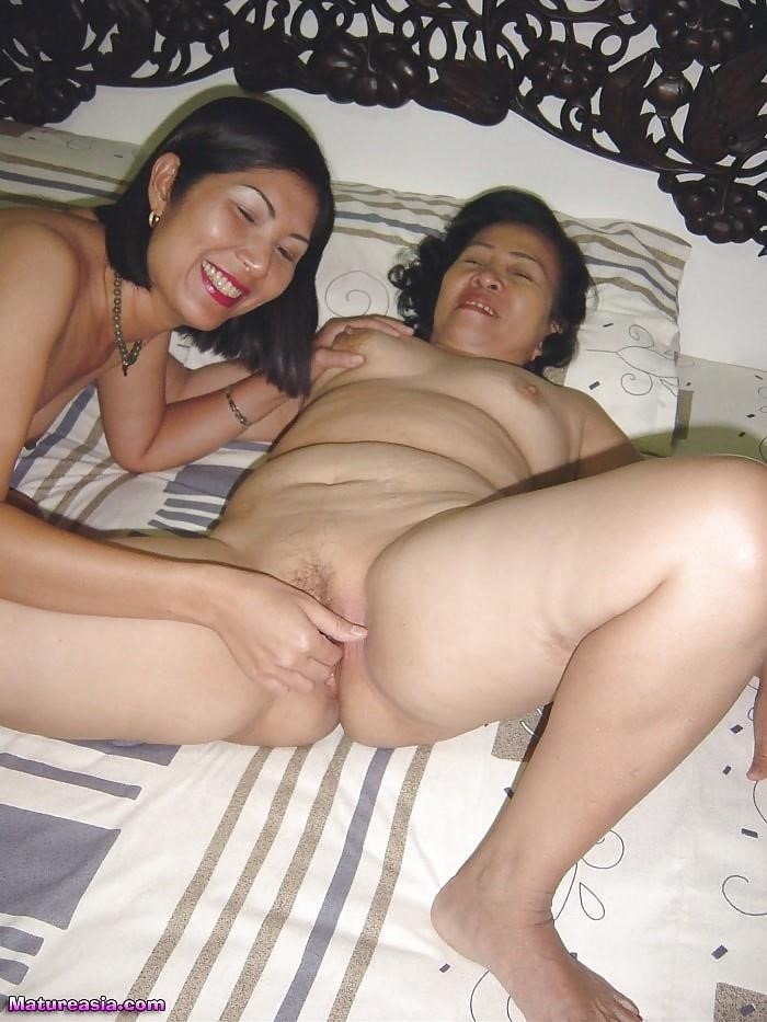 Mature asian granny pics-1379