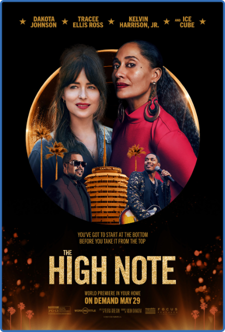 The High Note 2020 HDR 2160p WEB H265-SLOT