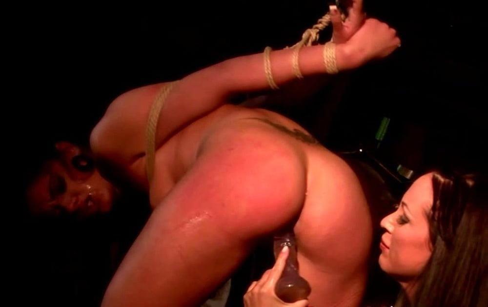 Mature lesbian domination porn-5867