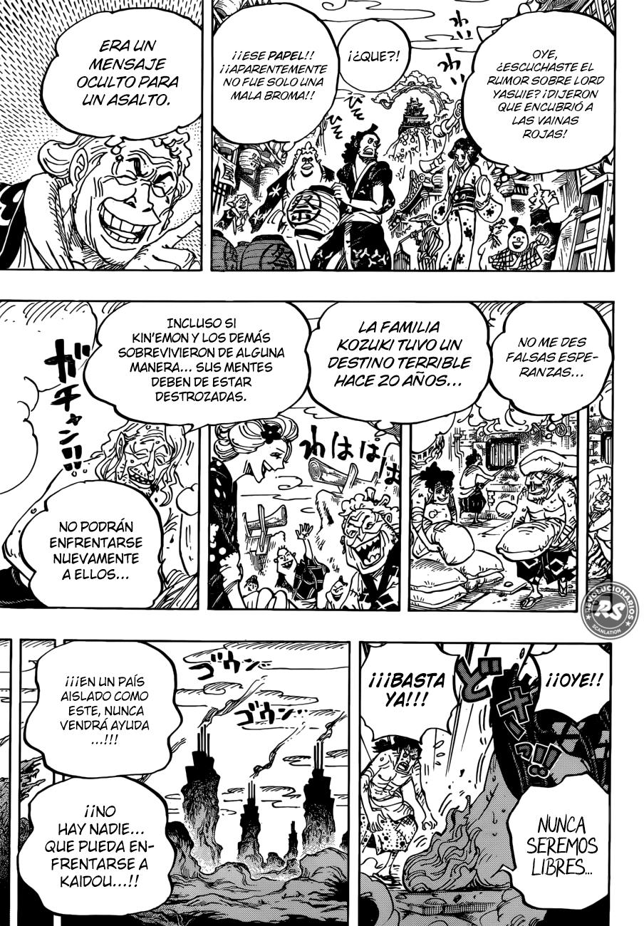 One Piece Manga 955 [Español] [Revolucionarios Scan] XWkCBNPE_o