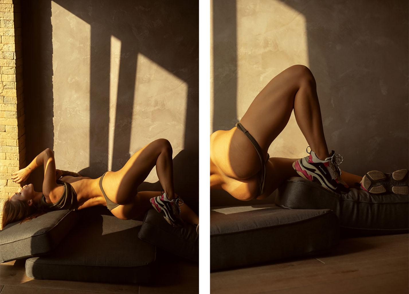 Сексуальная Наташа Грехова / фото 09