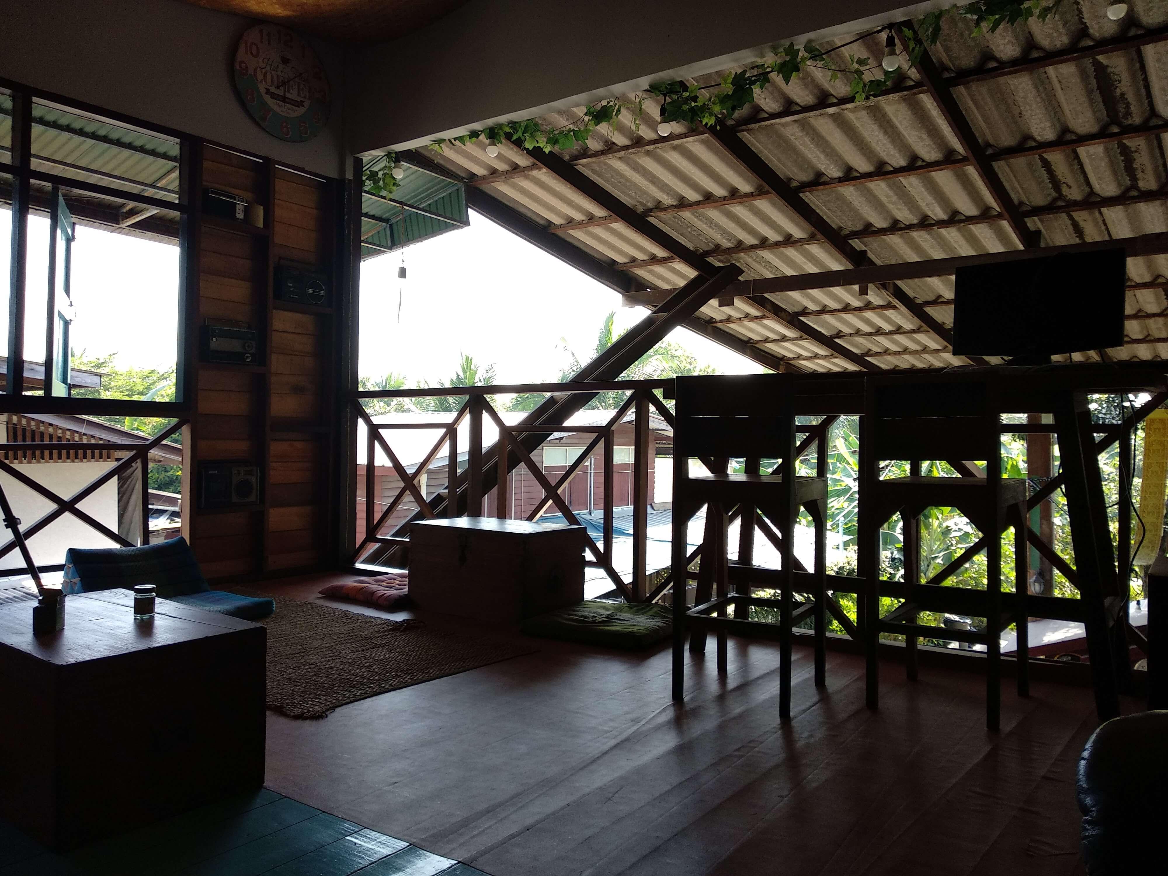 Kickboxing Camp Accommodation