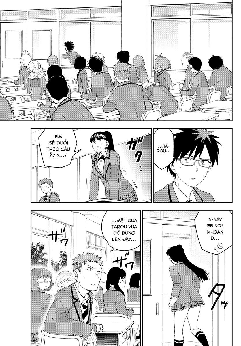 Hatsukoi Zombie Chapter 160 - Trang 5