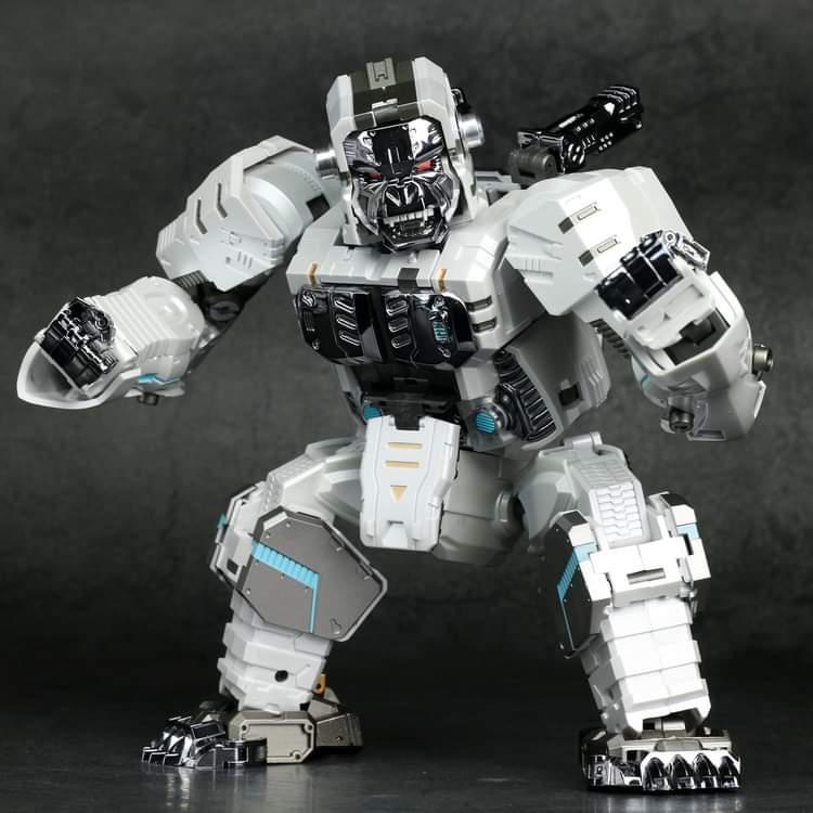 Produit Tiers - Design T-Beast - Basé sur Beast Wars - par Generation Toy, DX9 Toys, TT Hongli, Transform Element, etc - Page 3 T1C7qrNP_o