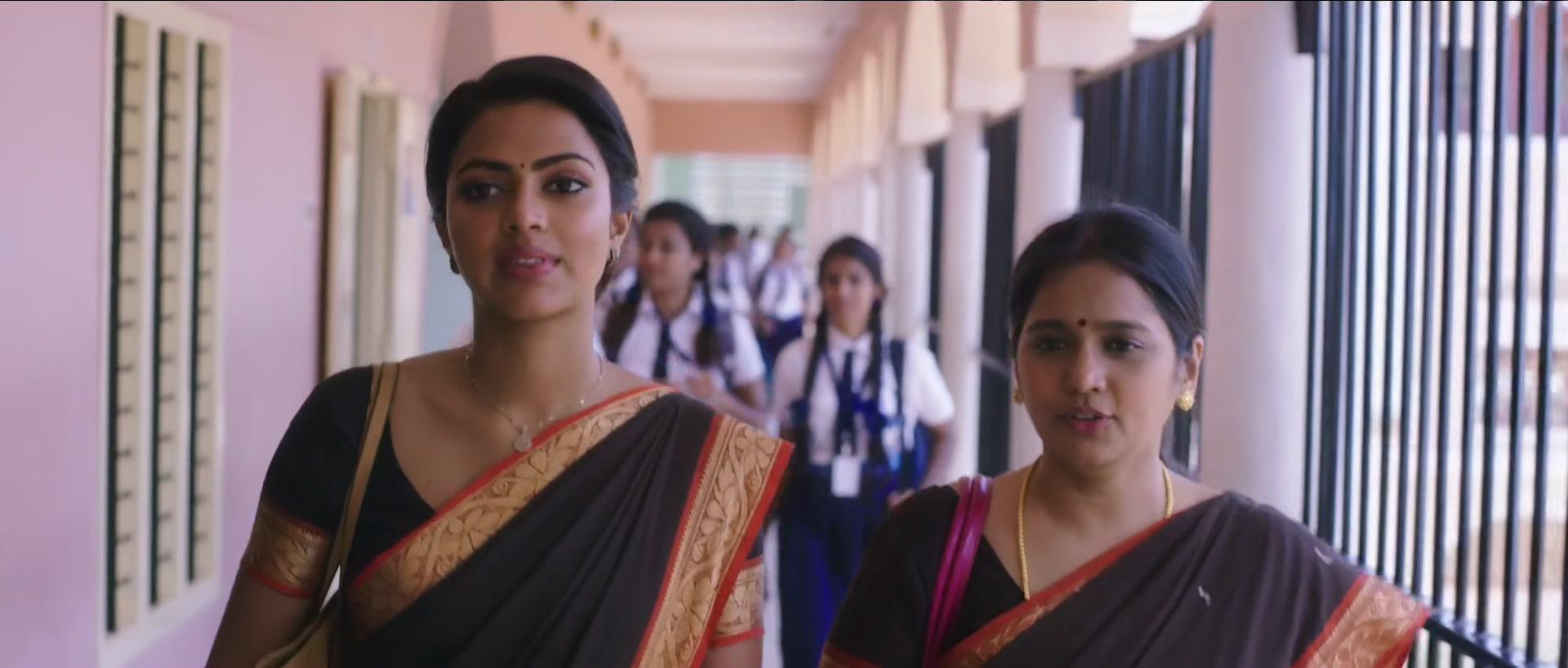 Ratsasan (2018) 1080p 10bit HDRip x265 HEVC ESub [Dual Audio][Hindi-Tami]