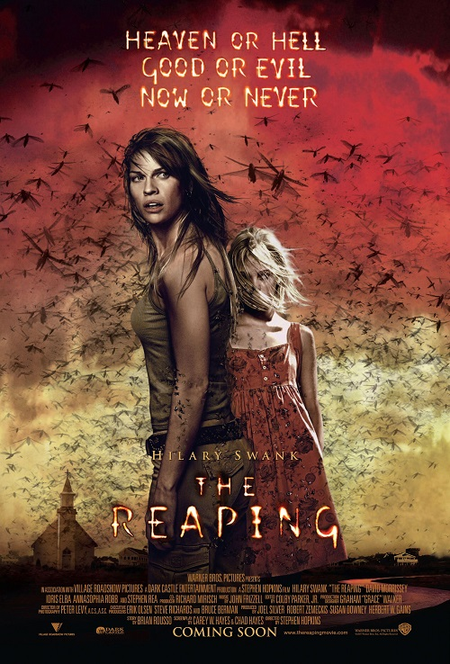 Plaga / The Reaping (2007) MULTi.720p.BluRay.x264.AC3-DENDA / LEKTOR i NAPISY PL