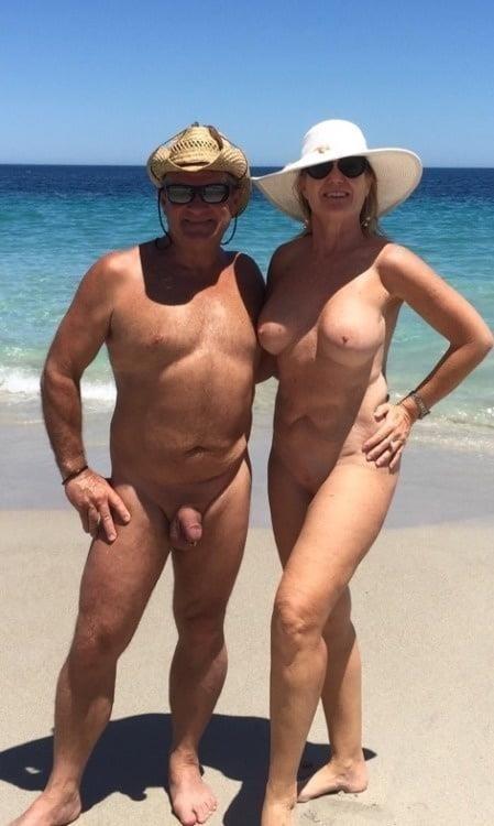 Mature nude beach pic-7721