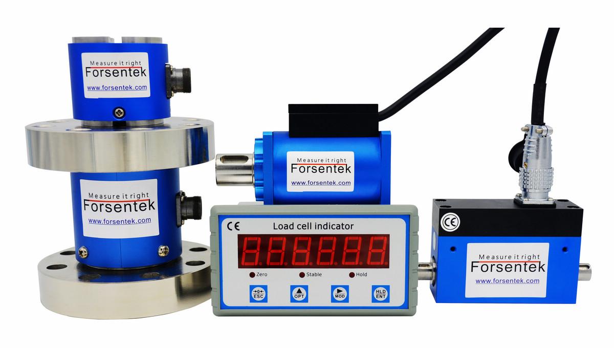 torque transducer