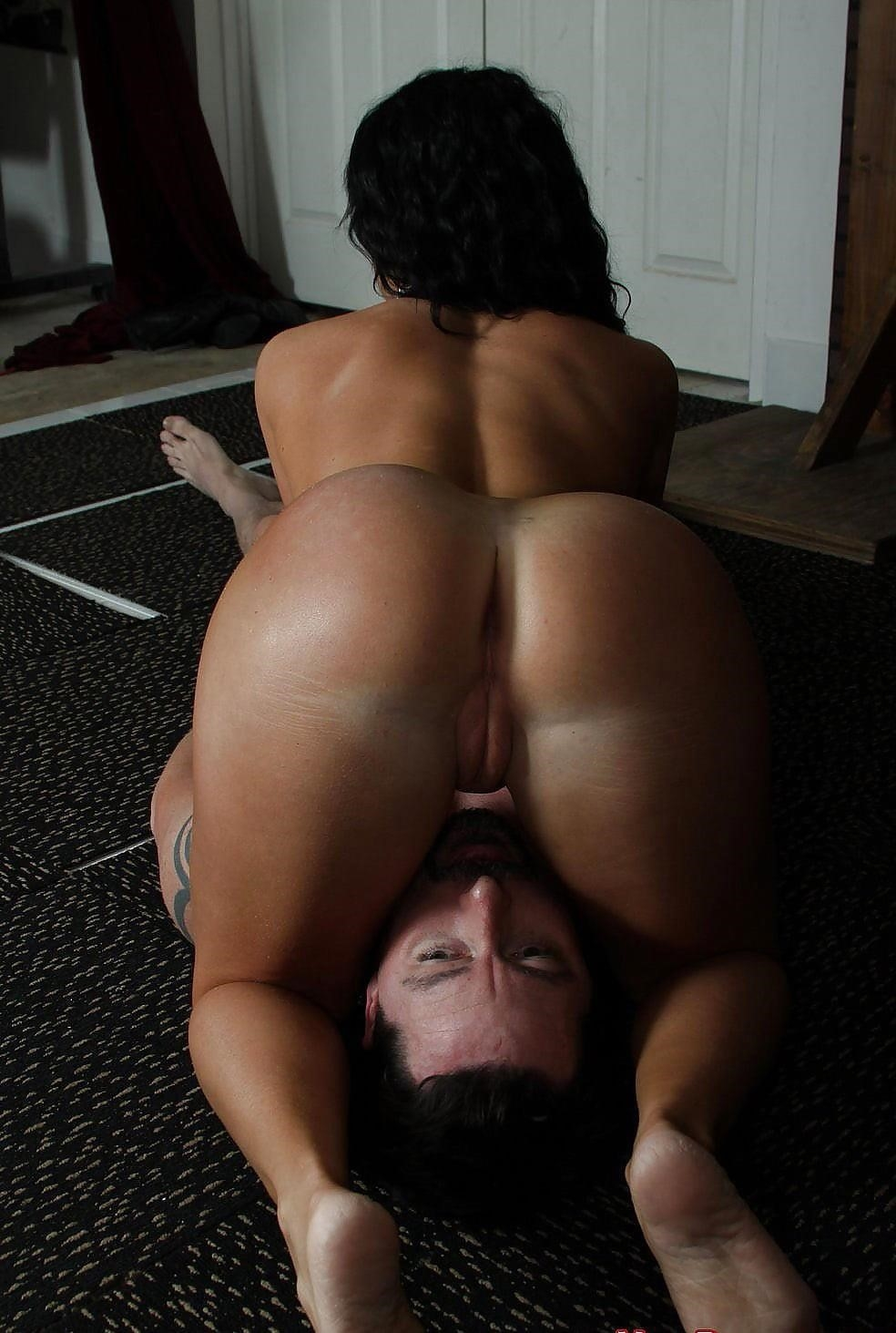 Mistress sex with slave-7389