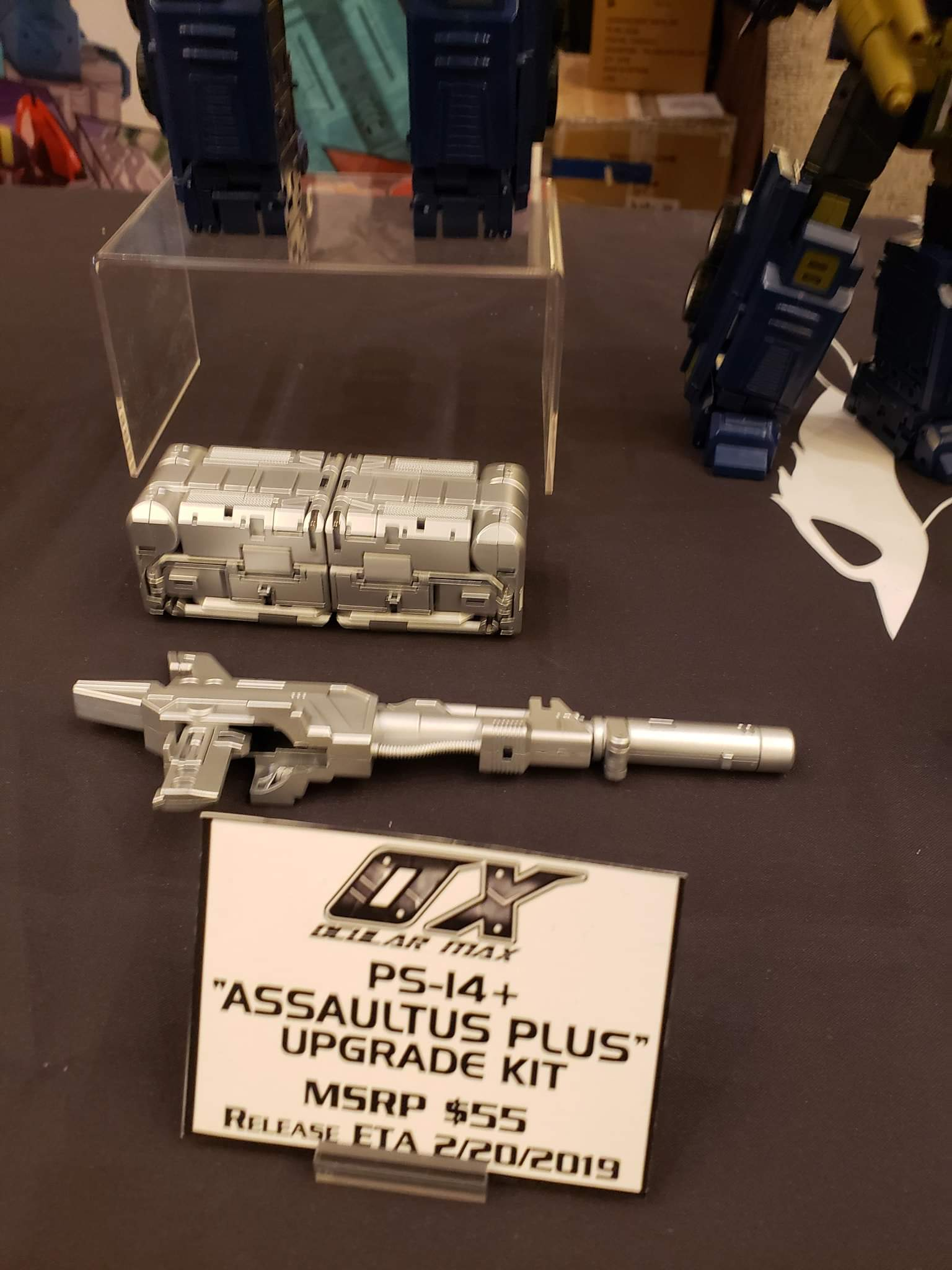 [Ocular Max] Produit Tiers - Jouet Assaultus (PS-13 à PS-17 Assaultus Malitia) - aka Bruticus - Page 4 POlIWWfZ_o