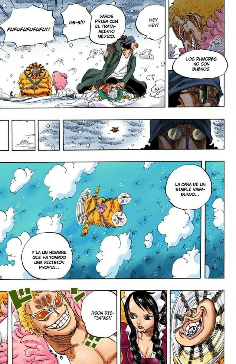 One Piece Manga 698-699 [Full Color] [Punk Hazard] JKHjmDeY_o