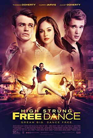 Free Dance 2018 WEB-DL x264-FGT