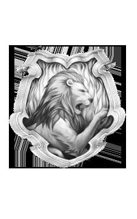 gryffondor ◊ bold, honourable