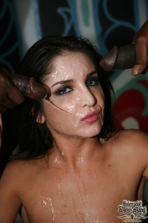 Daniela leon bukkake-4031