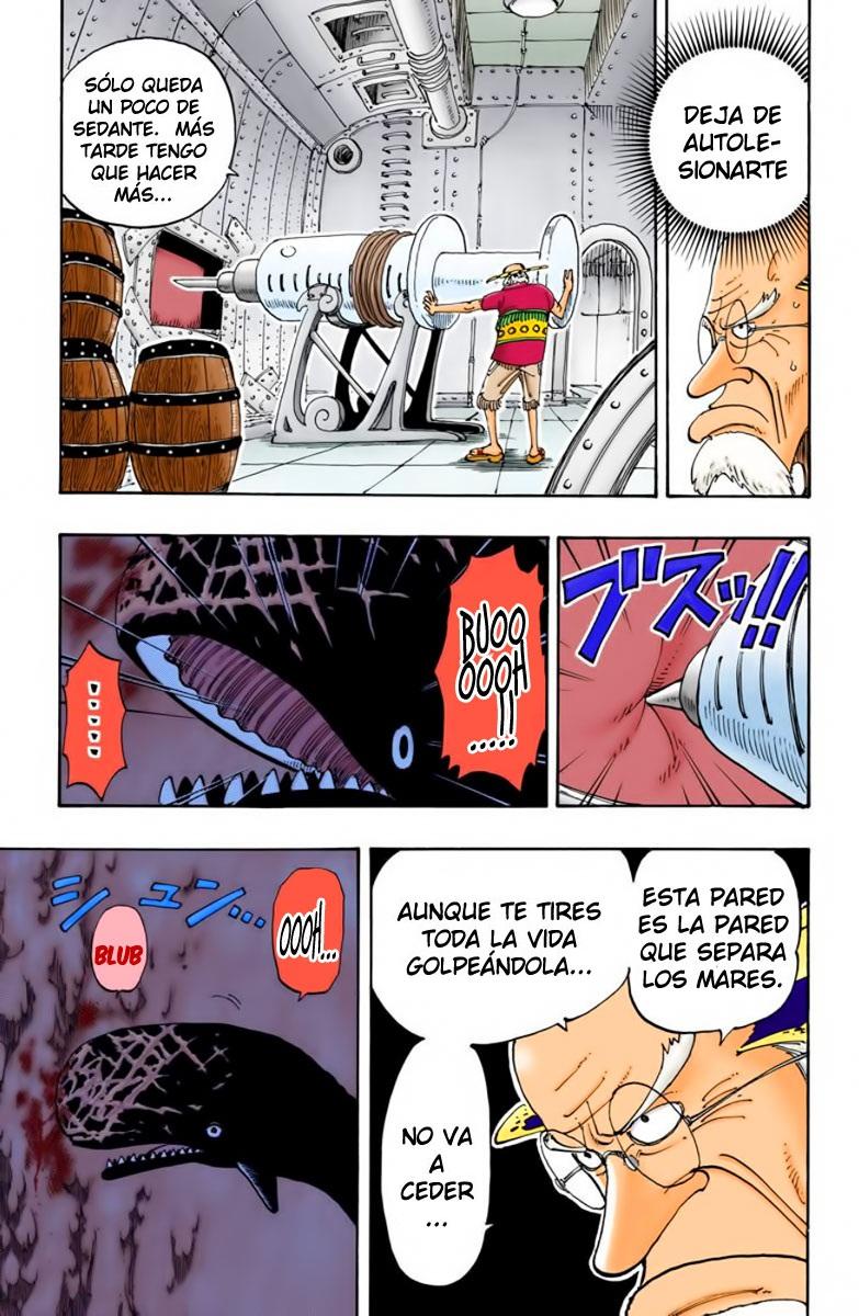 One Piece Manga 100-105 [Full Color] FOXWi3TD_o