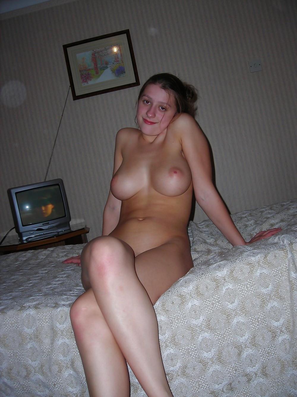 Teen big boobs topless-4097