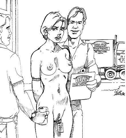 Amateur bdsm porn pics-6841