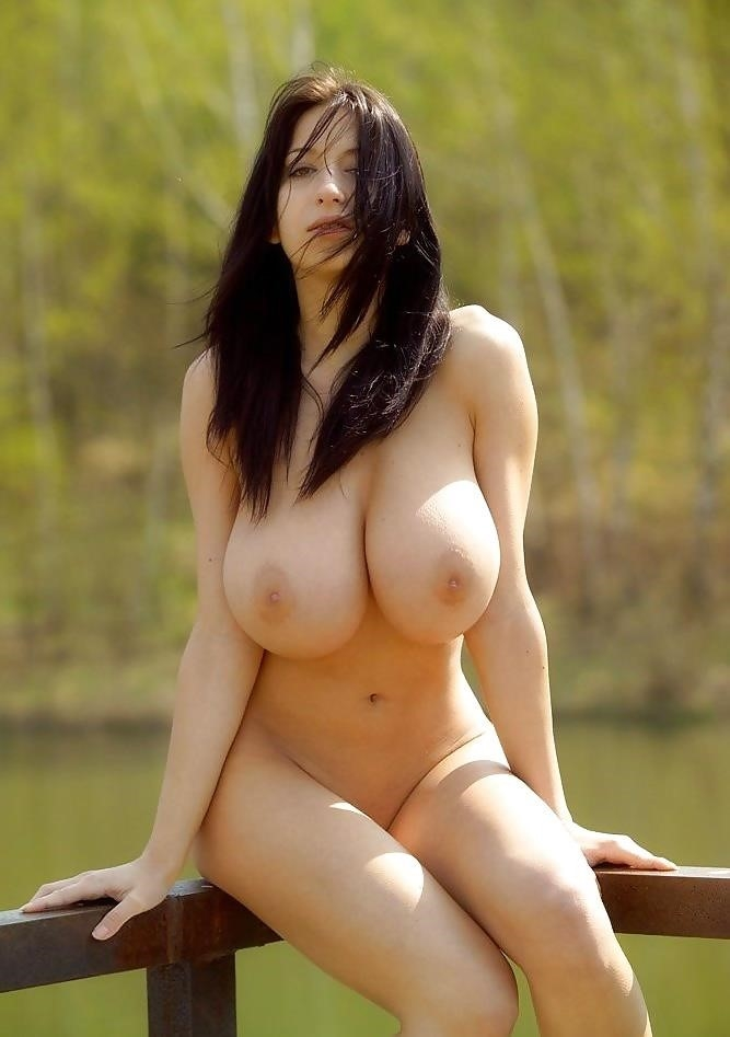 Czech big natural boobs-4560