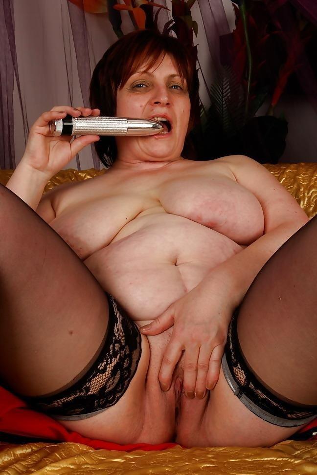 Chubby granny sex pics-8951