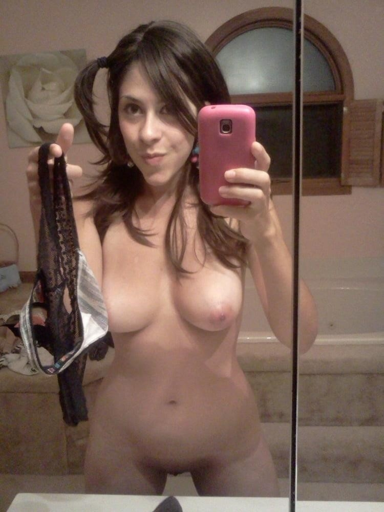 Sexy naked female selfies-5035