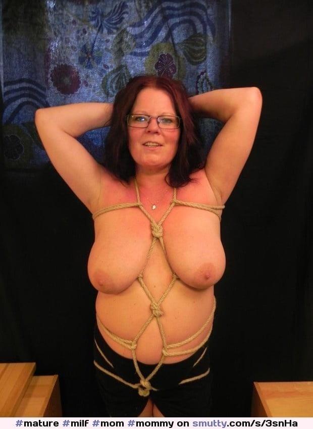 Sexy bdsm bondage-5822