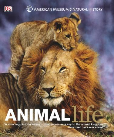 Animal Life - Secrets of the Animal World Revealed