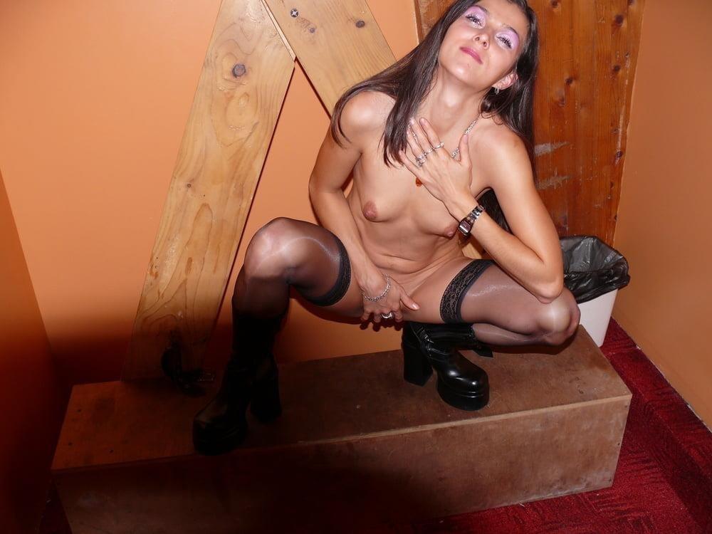 Nude amateur bdsm-9952