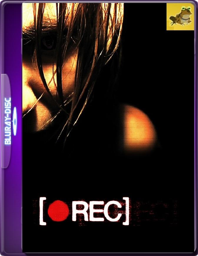 [•REC] (2007) Brrip 1080p (60 FPS) Español