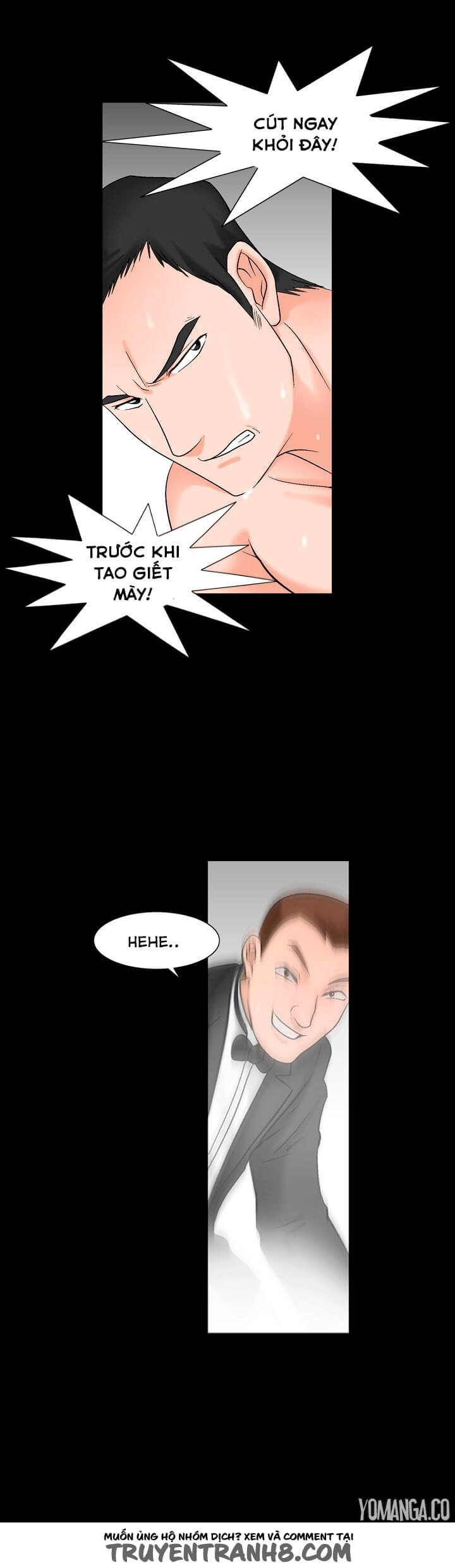 The Taste Of The Hand Chapter 33 - Trang 26