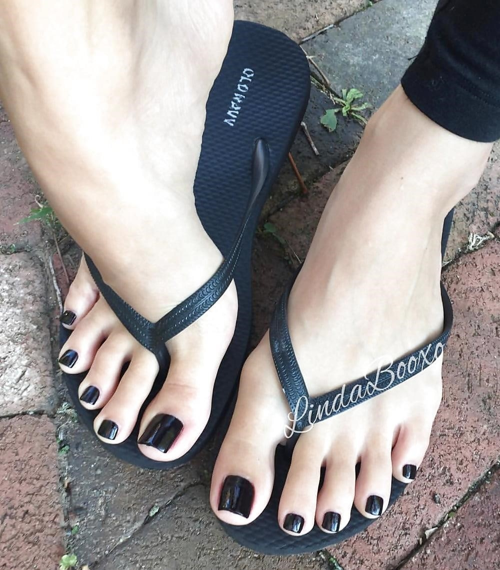 Asian toes porn-4577