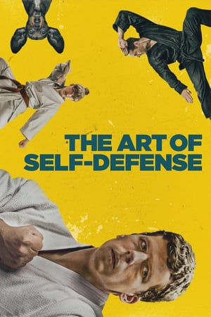 The Art Of Self-Defense 2019 720P WEB-DL Hindi Dub Dual-Audio 264-