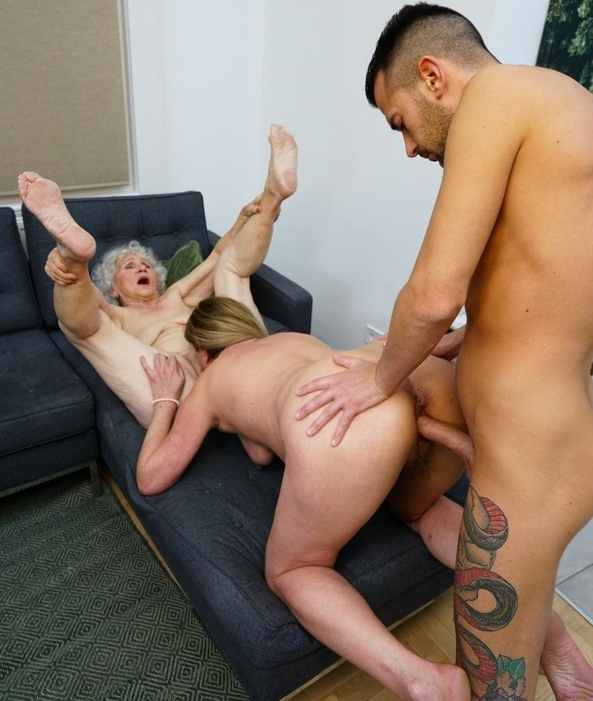 Russian mom and son hot sex-8668