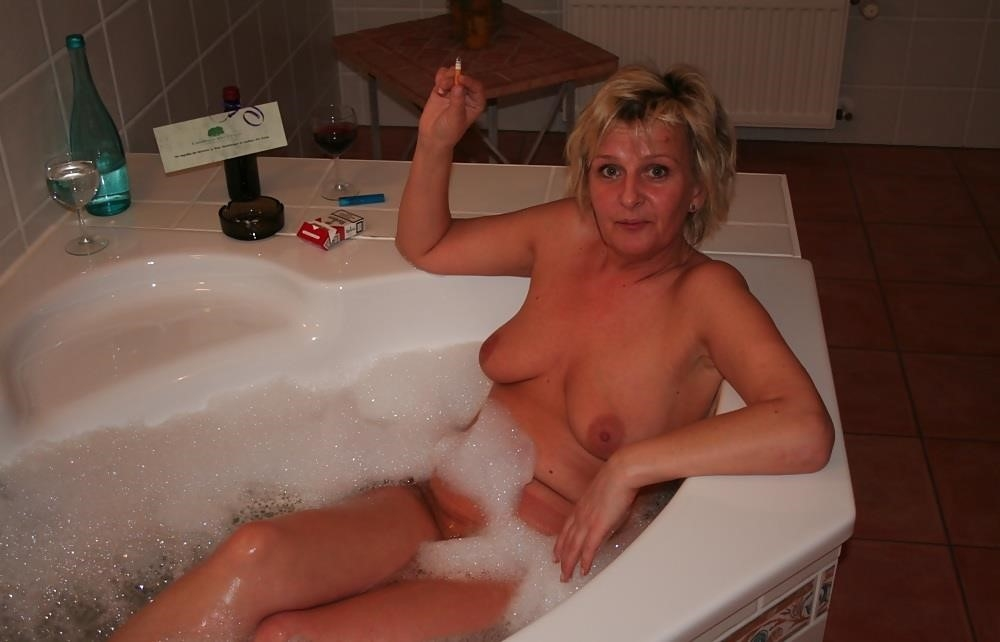 German mature mom-2258