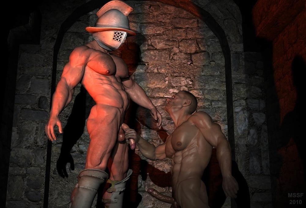 Roman slave xxx-9959